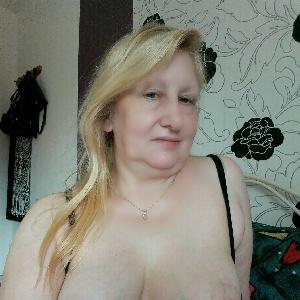Datingfreudige 50jährige sucht fitten Stecher